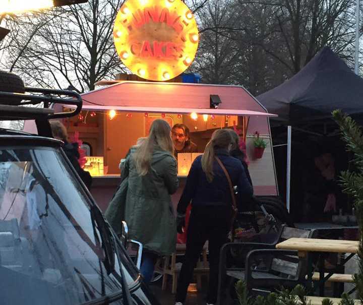 Winter Fair Woerden kerstmarkt