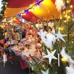Winter Fair Woerden 2017 kerstster