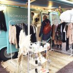 Winter Fair Woerden 2017 kledingkraam